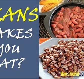beans make you fat