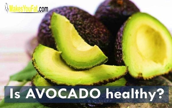 Can avocado make you gain weight