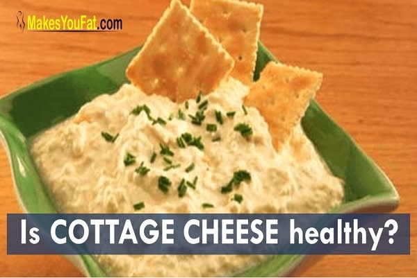 Can cottage cheese make you gain weight